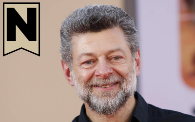 ANDY SERKIS LECTURA