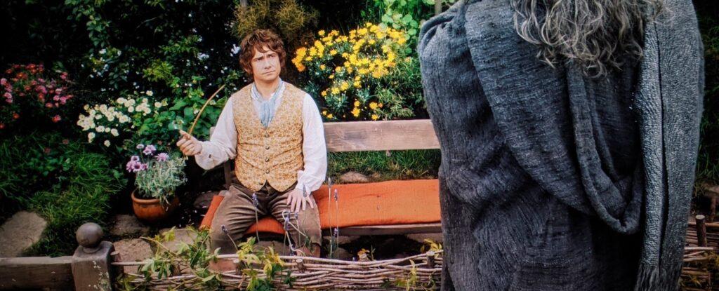 el hobbit uhd