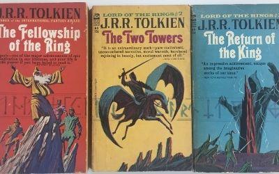 libros de el señor de los anillos en amazon