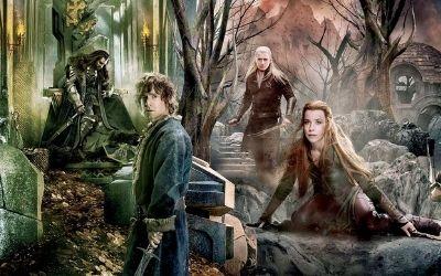 el hobbit fracaso
