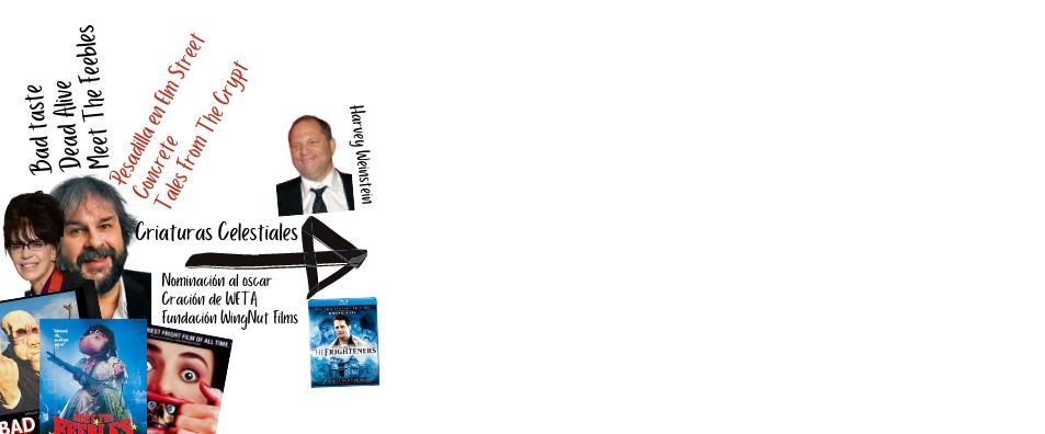adaptaciones peter jackson esdla