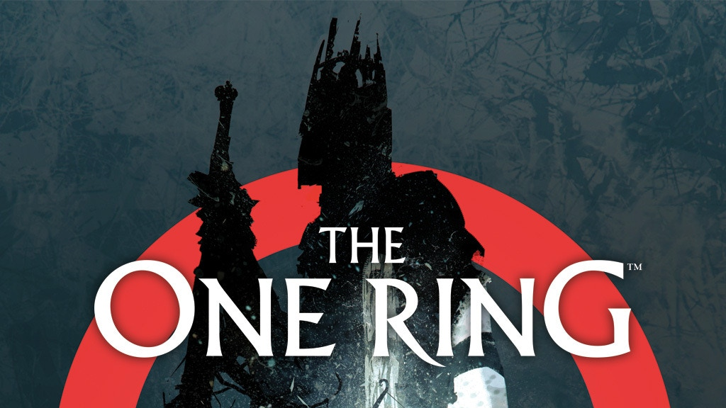 the one ring kikstarter