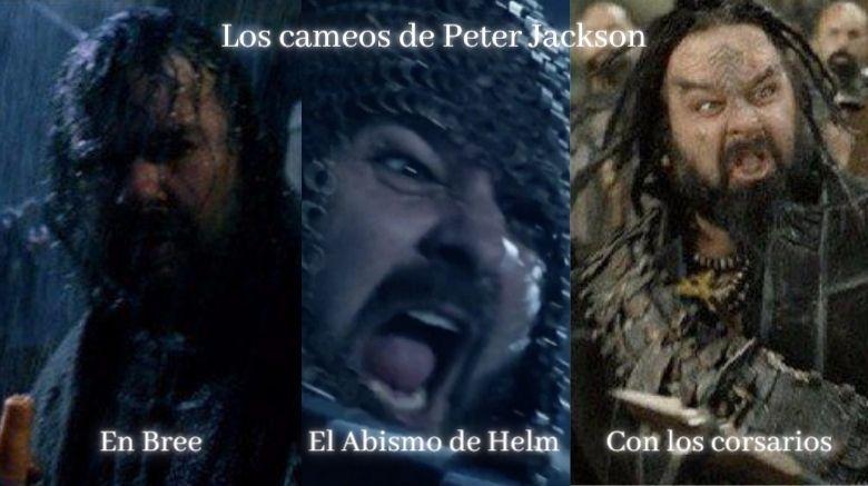 cameos peter jackson el hobbit