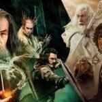 Qué pasa entre: El Hobbit y El Señor de los Anillos