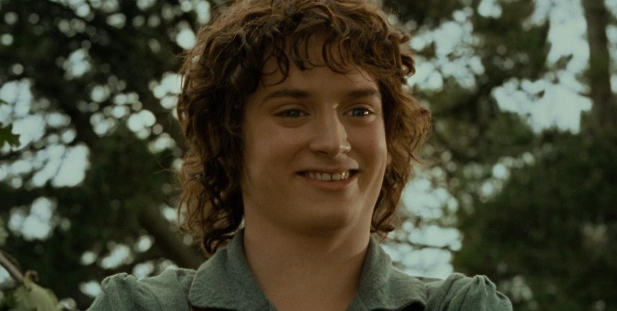 frodo serie amazon el señor de los anillos