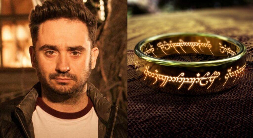 bayona el señor de los anillos